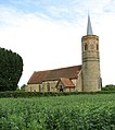 The church of St George - geograph.org.uk - 1367343.jpg