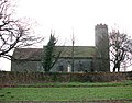 The church of St Peter and St Paul - the north side - geograph.org.uk - 1113262.jpg