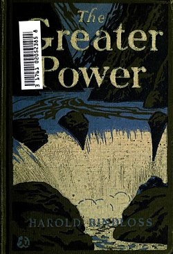 The greater power--Cover.jpg