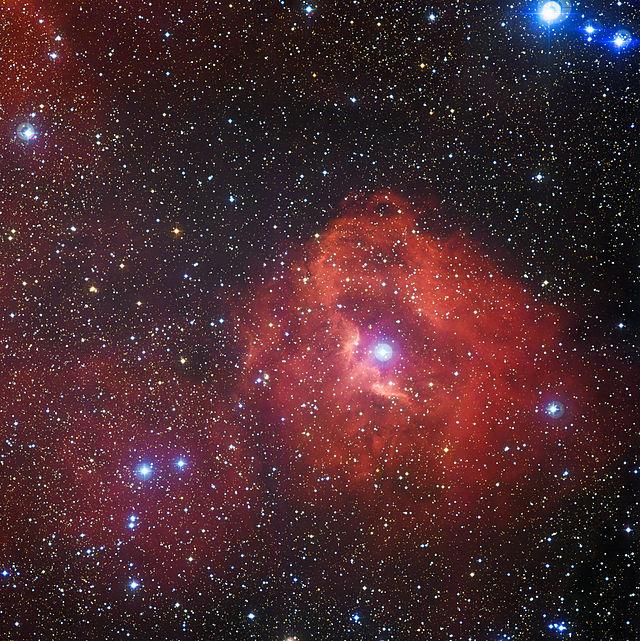 Каталог Гама wikiwand  астрономом Колином Стэнли Гамом Исследование туманностей производилось в обсерватории Маунт Стромло в рамках докторской диссертации Гама Исследование