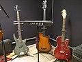 Theremin and string things @ Sarlacc Studios.jpg