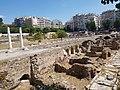 Thessaloniki Ancient Agora by ArmAg (10).jpg