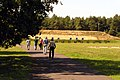 Thetford Rifle Range - Butt party - geograph.org.uk - 258247.jpg