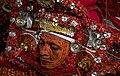 Theyyam at Andaloorkaavu 3.jpg