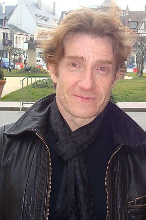 Thierry Frémont - Thierry Frémont in 2010