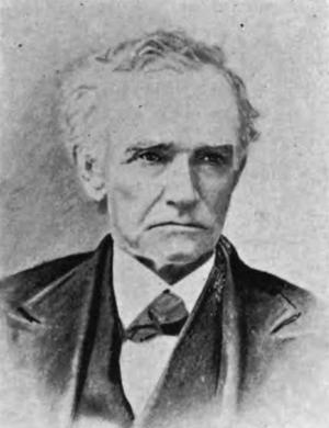 Thomas J. Dryer - Image: Thomas J. Dryer Oregon