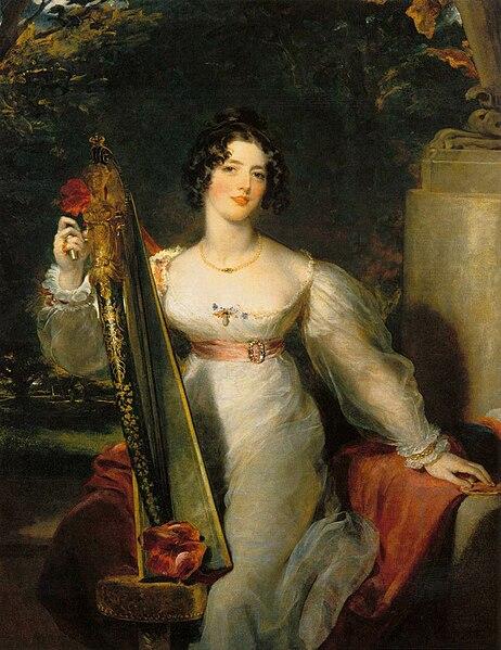 File:Thomas Lawrence, Portrait of Lady Elizabeth Conyngham (1821–1824, WGA12516).jpg