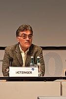 Thomas Metzinger -  Bild