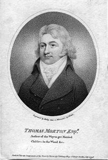 Thomas Morton — Wikipédia