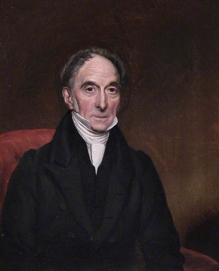 Thomas Rippon by an unknown artist, Bank of England Museum, London. Thomas Rippon.jpg