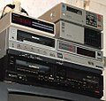 Three betamax vcrs.jpg
