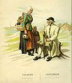 Thulstrup, Nordiska Drägter (1895) pl009 Mora socken, Dalarna.jpg