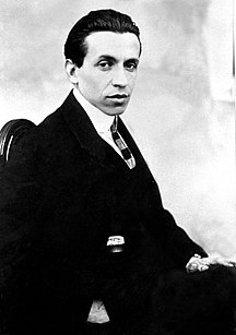 Tibor Szamuely Hungarian politician