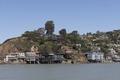 Tiburon, an incorporated town in Marin County, California LCCN2013634679.tif