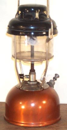 Tilley Lamp Wikipedia