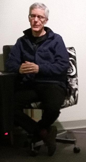 Tim Brady - Image: Tim Brady chez la Gesù