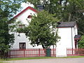 Tingstads kyrka - sockenstugan.JPG