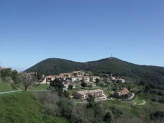 Tirli - View of Tirli