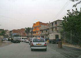 El Ouricia Et Son Centre Ville Dans Les Ann Ef Bf Bdes