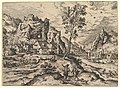 Tobit from Landscapes with Biblical and Mythological Scenes MET DP825988.jpg