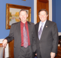 Tom DeLay and Michael Griffin.png