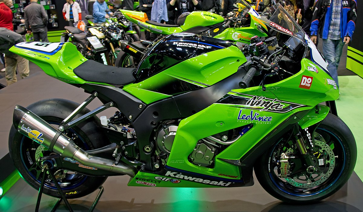 kawasaki ninja wikipedia. Black Bedroom Furniture Sets. Home Design Ideas