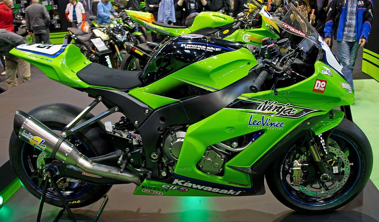 File Tom Sykes Kawasaki Ninja Zx 10r Superbike 6395562563