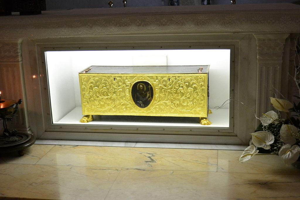 Tomba dell'apostolo Tommaso.jpg