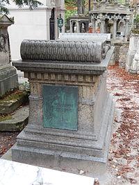 Tombe de Louis Barthou (division 11).JPG