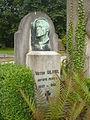 Tombe de Victor Gilsoul au cimetière de Woluwe-Saint-Lambert.jpg