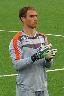 Tomer Chencinski Canadian soccer player