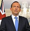 Tony Abbott June 2014 Crop