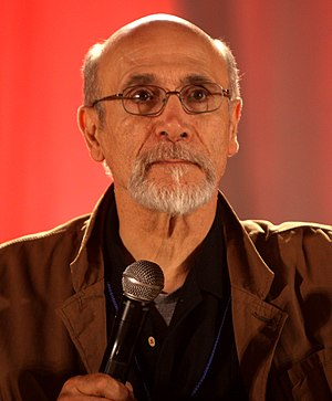 Tony Amendola - Amendola at the May 2012 Phoenix Comiccon.