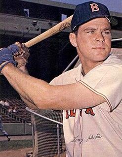 Tony Horton (baseball) American baseball player
