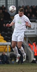 Tony James Hereford United.jpg