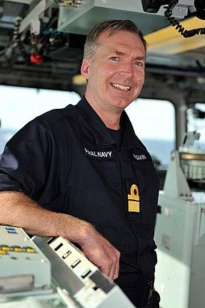 Tony Radakin - Image: Tony Radakin