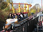 Top Thrill Dragster train.jpg