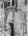 Toren, tijdens restauratie - Rijnsburg - 20186960 - RCE.jpg
