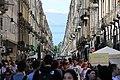 Torino, via Giuseppe Garibaldi (04).jpg