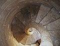 Torres de Quart, escales.jpg