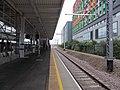 Tottenham Hale stn mainline platform 2 look north 2019.jpg