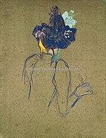 Toulouse-Lautrec - JANE AVRIL, 1893, MTL.156.jpg