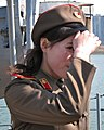 Tour Guide at USS Pueblo (4610976408).jpg