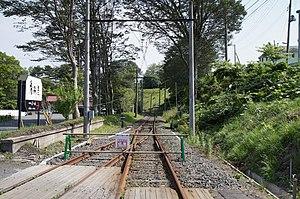 Towada-Kanko Electric Railway Misawa Station Misawa Aomori pref Japan13n.jpg
