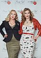 Traci Lords and Laura Byrnes Pinup Girl Clothing 02.jpg