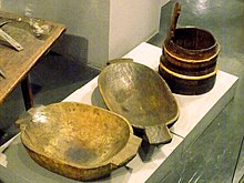 Traditional wooden bowls for making kaymak.jpg
