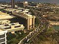 Traffic on Ala Moana (14904474548).jpg