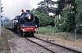 Trains S.N.C.F. ligne Gare des Eaux-Vives Annemasse (Suisse et France).jpg