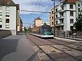 TramStrasbourg lineE Landsberg versBoecklin.JPG