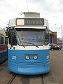 Tram M31 front.JPG